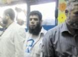 محمد مرسي يتقدم بلجنة بني حرب في سوهاج
