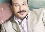 خالد صالح: تمنيت أن أكون من خريجى معهد الفنون المسرحية