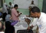 نائب الإخوان بشبرا: مرسى سيخوض إعادة مع شفيق أو صباحى