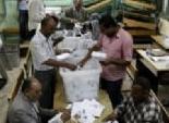 مرسي يتقدم بمركز دراو بمحافظة أسوان