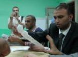 تقدم حمدين بمدرسة عثمان أحمد عثمان بالهرم حتى الآن