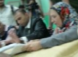 تقدم مرسى بلجنتى احمد عرابى بشمال سيناء