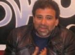 خالد يوسف: صباحي رفض دعوة أبو الفتوح لاجتماعهما مع مرسي