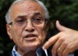 قاضى التحقيق يتسلم تحريات «الأموال العامة» فى بلاغ عصام سلطان ضد شفيق