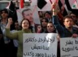 السلطات السعودية تمنع رجال دين من جمع التبرعات لنصرة سوريا