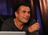 عمرو دياب ينافس على ثلاث جوائز عالمية لأول مرة