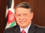 عاهل الأردن: الملك سلمان بن عبدالعزيز