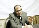 جمال حشمت لدول الخليج: اقبلوا مصر كما هي الآن.. وأسقطوا من حساباتكم عودة النظام السابق