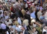 احتجاز 6 من أنصار شفيق ومرسي روجوا للمرشحين في