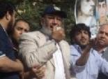 حجازي: الجمعة القادمة ستشهد تتويج مرسي رئيسًا للجمهورية