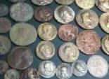 مسؤولون أمريكيون يعيدون عملات يونانية قديمة لـ