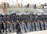 كواليس المحاكمة: نجل «حسن عبدالرحمن» كان ضمن طاقم حراسة قاعة المحكمة