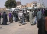 اشتباكات عنيفة بين عائلتين داخل مسجد العتيق جنوب الأقصر