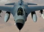 فوكس نيوز: أربع طائرات إف 16 أمريكية تتأخر في وصولها لمصر بسبب الظروف السياسية