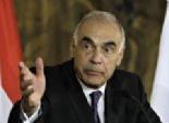 وزير الخارجية يبحث مع البابا تواضروس الثاني تفجير مصراته