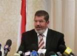 وفد رئاسي يسافر إلي امريكا للترتيب لزيارة مرسي