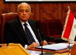 الجامعة العربية تدين تفجيرات السفارة الإيرانية في لبنان