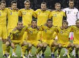 إصابة عشرة لاعبين في المنتخب الأوكراني بحالات تسمم