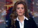 دينا عبدالفتاح تقدم أولى حلقات برنامجها الجديد على
