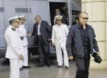 جنايات القاهرة تودع حيثيات حكمها على مبارك والعادلى