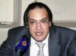 حافظ أبو سعدة: مسودة الدستور بها تصفية حسابات شخصية ضد المحكمة الدستورية