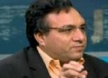 عمار على حسن: أخشى رفض أعمال جيدة في المستقبل بحجة أن المجتمع يرفضها
