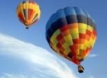 شركة أمريكية تنظم رحلات تجارية بالمنطاد إلى الغلاف الجوي