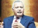 السفير محمد العرابى قيادى جبهة الإنقاذ لـ«الوطن»: سنبلغ «كيرى» أننا قاطعنا الانتخابات لأن النظام لا يعترف بنا
