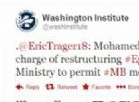 باحث بمركز واشنطن الأمريكي: محمد البلتاجي مسؤول عن إعادة هيكلة الداخلية