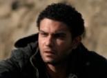 آسر ياسين أفضل ممثل في مهرجان