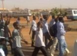 إصابة محتجين في اطلاق نار للشرطة في