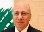 وزير العدل اللبناني يؤيد إلغاء عقوبة الإعدام في بلاده