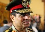 رئيس «المركزى للمحاسبات»: «السيسى» يوافق على مراقبة الأنشطة التجارية للجيش.. والمخابرات ترفض