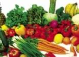 ثلاثى الرشاقة: خضراوات.. بروتينات.. فيتامينات