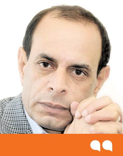 محمد البرغوثى