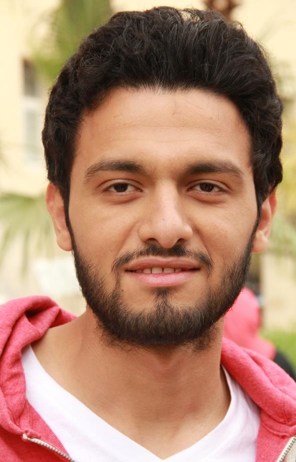 عمرو أبو زيد