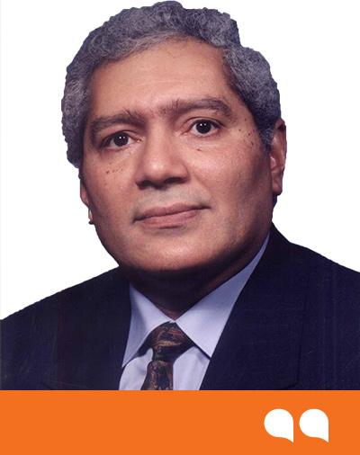د. أحمد شوقى