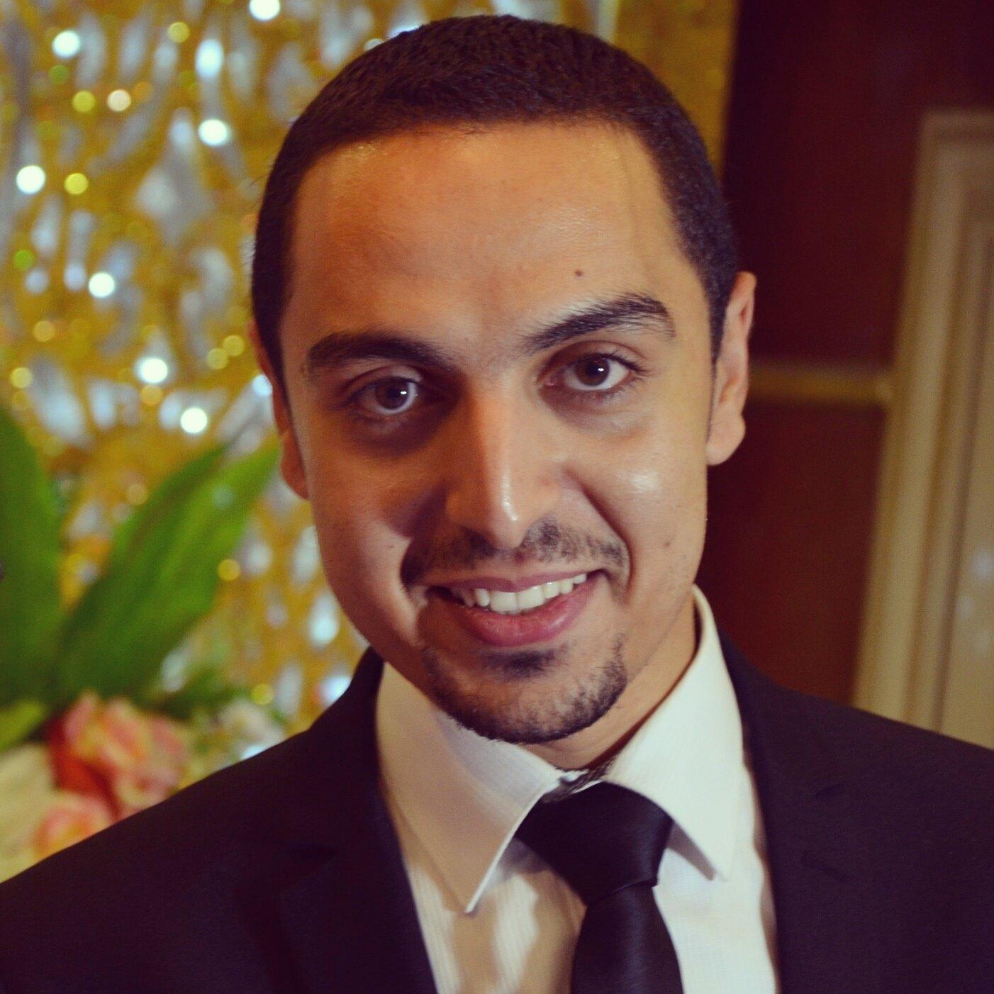 حاتم حسن حمزة