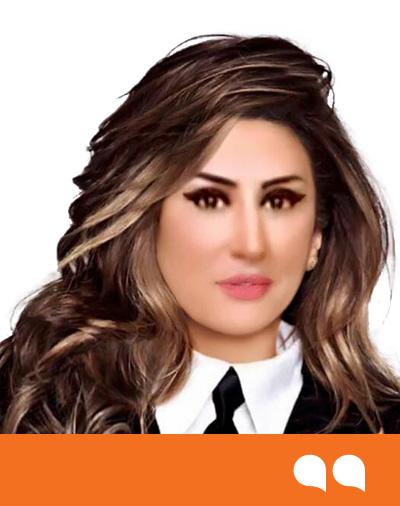 ريهام نعمان