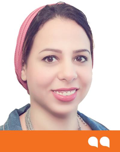 عزة هاشم