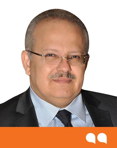 د. محمد عثمان الخشت