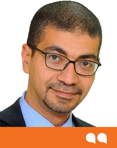 د. محمد صلاح البدرى