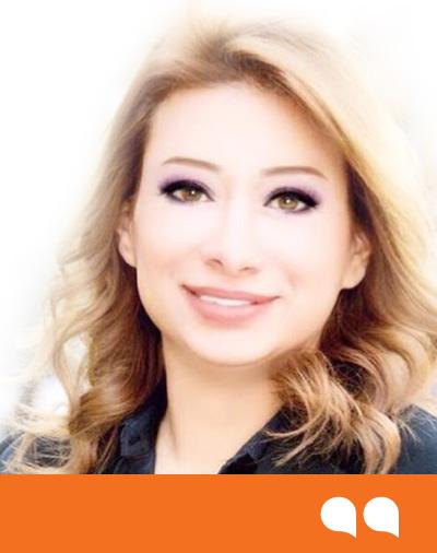 ريهام فؤاد الحداد
