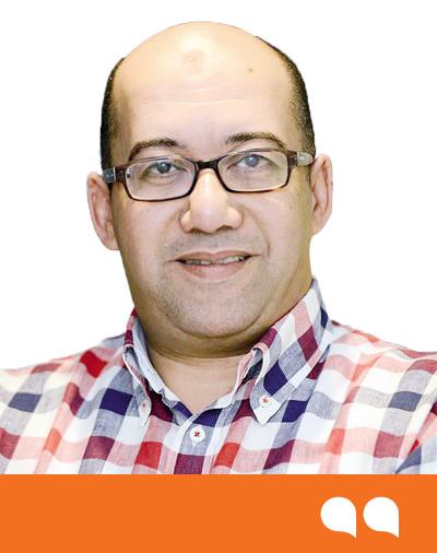 أسامة خالد