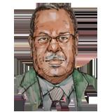 د.محمد شوقي العناني