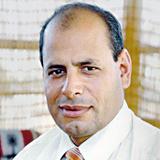 محمود البرغوثى