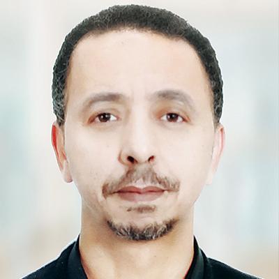 عبدالفتاح علي