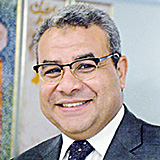 سمير عمر